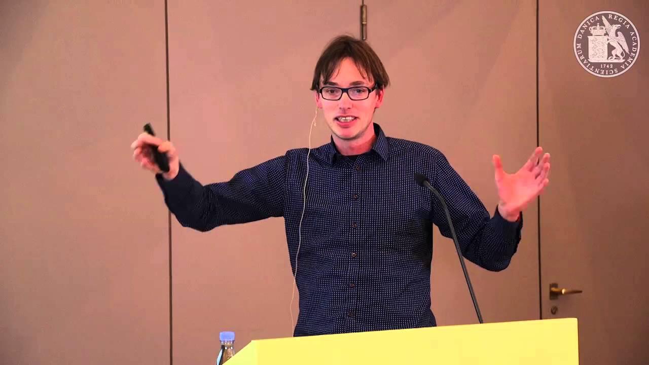 ELITEFORSK - Peter Lodahl, Kvanteteknologi med fotoner