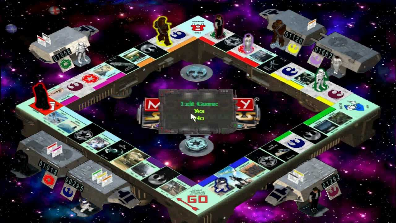 Capitulo 11 Monopoly Starwars Juegos De Mesa Youtube