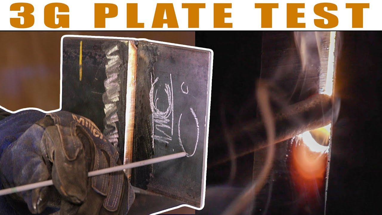 "Download 3/8"" Plate Test 3G   Stick Welding"