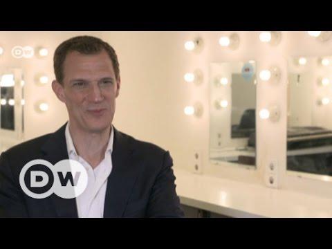 Reden wie Donald Trump: Comedian Greg Shapiro   DW Deutsch