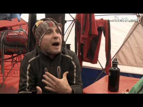 El Conquistador del Aconcagua 2011- La películas de Boliki