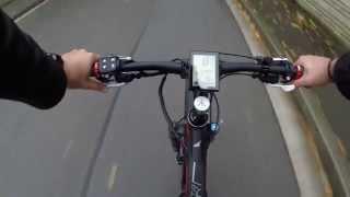 Pedelec Tuning Modul 50 km/h f. BOSCH, BROSE, YAMAHA, etc. TEXT LESEN !!