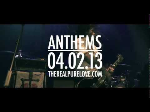 Pure Love - Anthems - Album Teaser