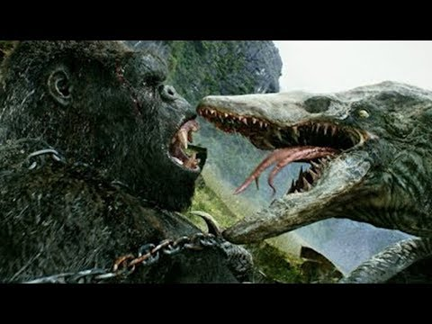 10 Monsters That Can Kick King Kong's Ass!