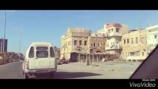 СИРИЯ БЕЗ ВОЙНЫ - Тартус, 09.02.2016 كورنيش طرطوس سوريا 09-02-2016 راحو