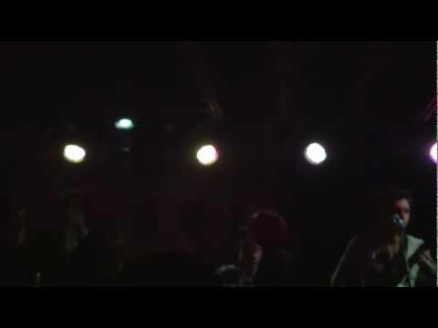 Foxygen - San Francisco (The Firebird, St Louis MO, 03/09/2013)