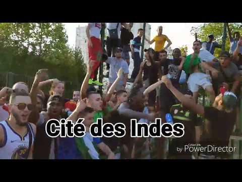 Le Classico A Sartrouville DELIMS CHAMPIONS LEAGUE