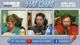 Hat Chat Episode 37 - Fart Pants