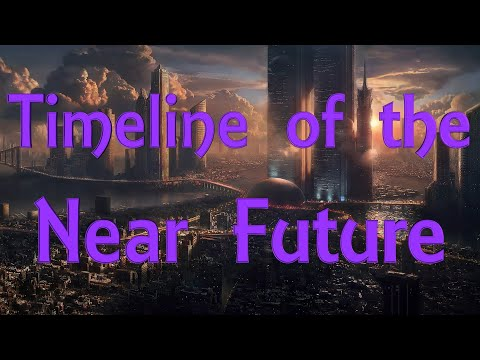 Timeline of the Near Future