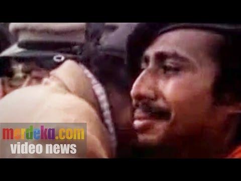 Letnan Komarudin, pahlawan yang akhirnya jadi preman Tanjung Priok