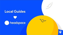 Local Guides Meditation with Andy from Headspace
