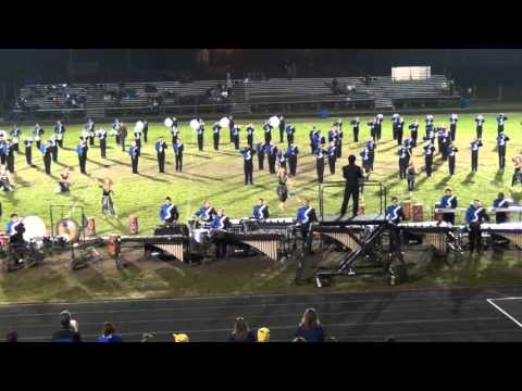 Salem Invitational Band Show