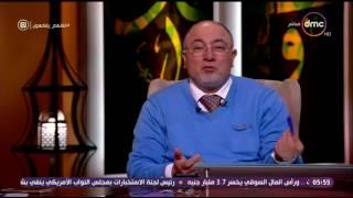الشيخ خالد الجندي: النبى محمد أبو المؤمنين - لعلهم يفقهون