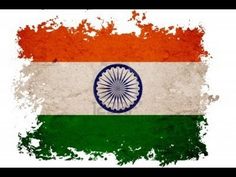 JAI HIND :INDIN NATIONAL ANTHEM (NEW COMPOSE BY A.R. RHAMAN)