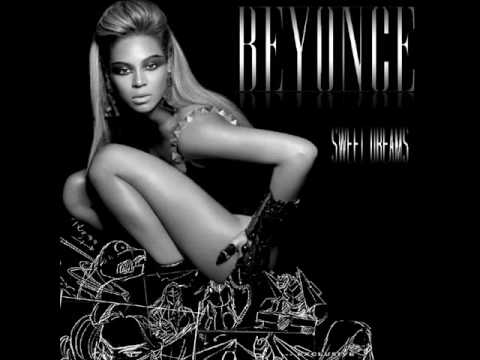 Beyonce sweet dreams скачать