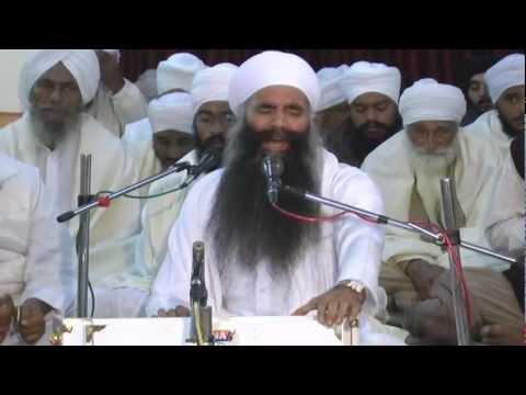 Sant Baba Amrik Singh Ji Part 1