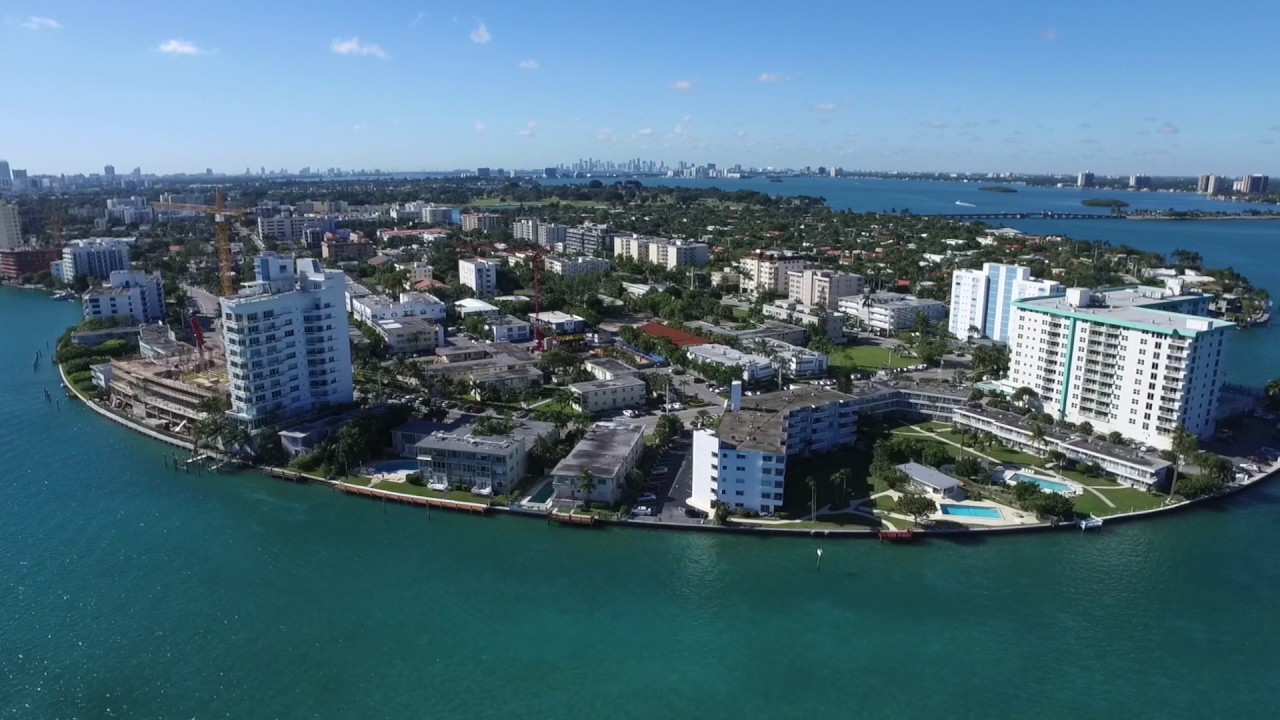 Miami Beach Waterfront Homes For Sale Bal Harbour Neighborhood