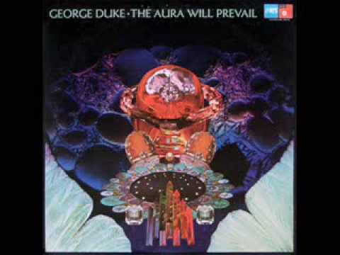 George Duke - For Love (I Come Your Friend)
