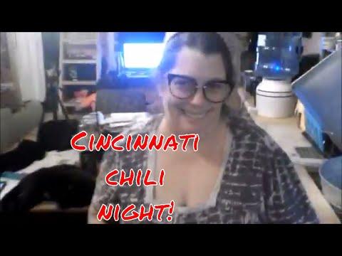Let's make Cincinnati Chili!