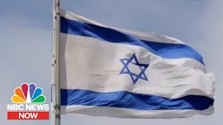 Will Netanyahu's Decade-Long Dominance Come To An End? | NBC News Now