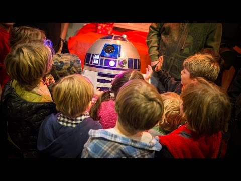 How to Introduce Kids to Star Wars