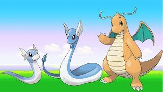 Video COMO TENER A DRATINI DRAGONAIR Y DRAGONITE EN POKEMON ROJO FUEGO Y VERDE HOJA download MP3, 3GP, MP4, WEBM, AVI, FLV Agustus 2018