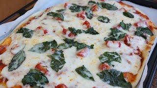 ピザ|cook kafemaruさんのレシピ書き起こし