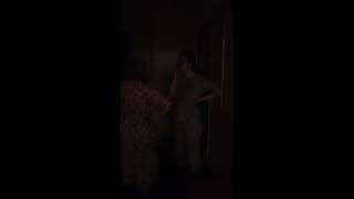 Бабуля-эксгибиционистка