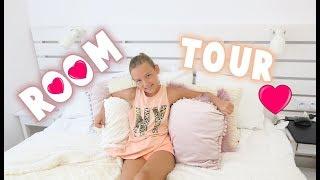 JAK MIESZKAM ? ROOM TOUR 🏠 VLOGNIKOLTV