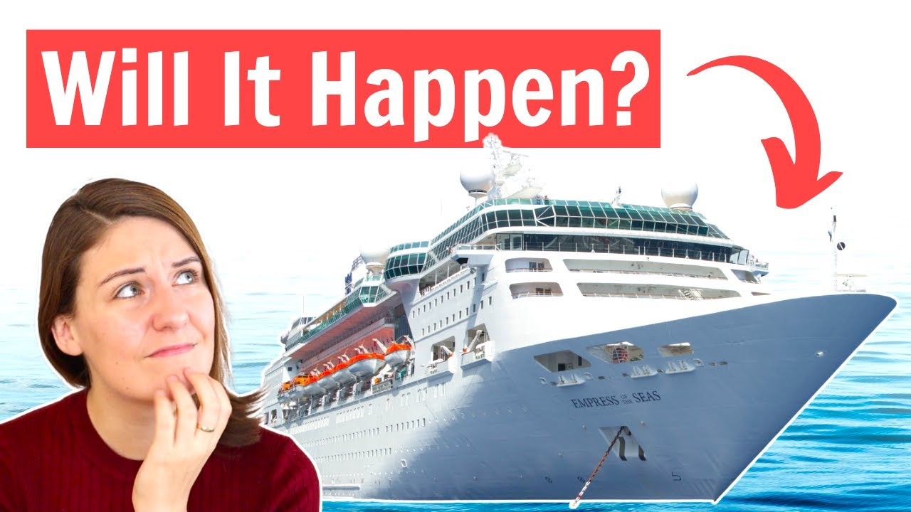 I Reviewed 127 of Your Cruise Plans - You Need to Know THIS