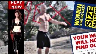 johnny sins does a dank workout