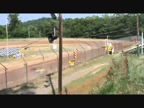 Blanket Hill 7-3-11 ModLite Heat 2