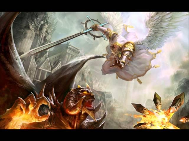 Archangel TSFH