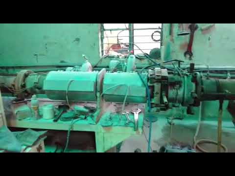 Used PVC Pipe Plant For Sale machinesale.in