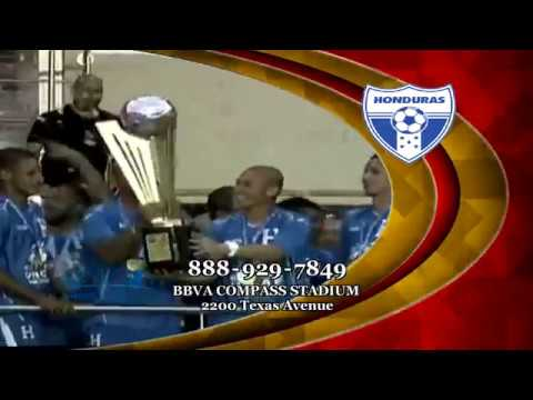Chuly Sports presents Honduras vs. Jamaica