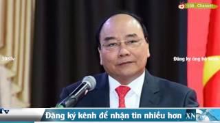 Nguyễn Xuân Phúc tuyên bố:  kinh tế và nền chính trị VN sụp đổ, Nguyễn Tấn Dũng là thủ phạm