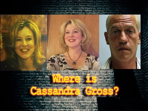 Where Is Cassandra Edlyn Gross?