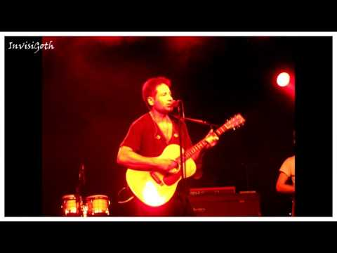 David Duchovny LIVE in Cologne