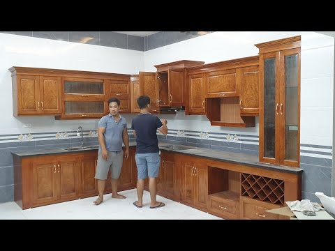 bảng báo giá đồ gỗ nội thất