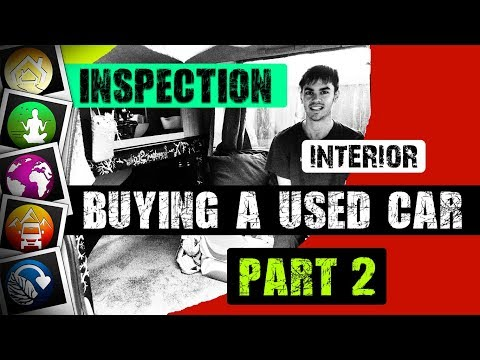 Youtube Buy Used Car How To Inspection