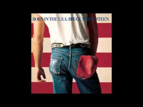 Bruce Springsteen   Me
