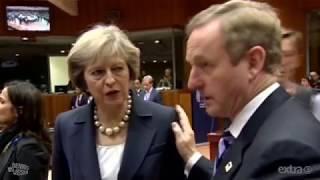 extra 3 singt: Ein Lied für Theresa May