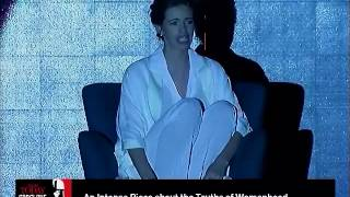 An intense piece about the truths of womanhood kalki perfomance thumbnail