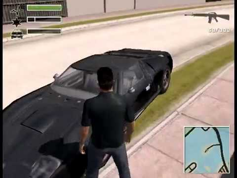 Car Locations cheats for Driver 3