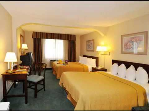 Quality Inn & Suites - Walnut, CA (CA749)