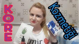 Kore Kozmetik Alışverişim