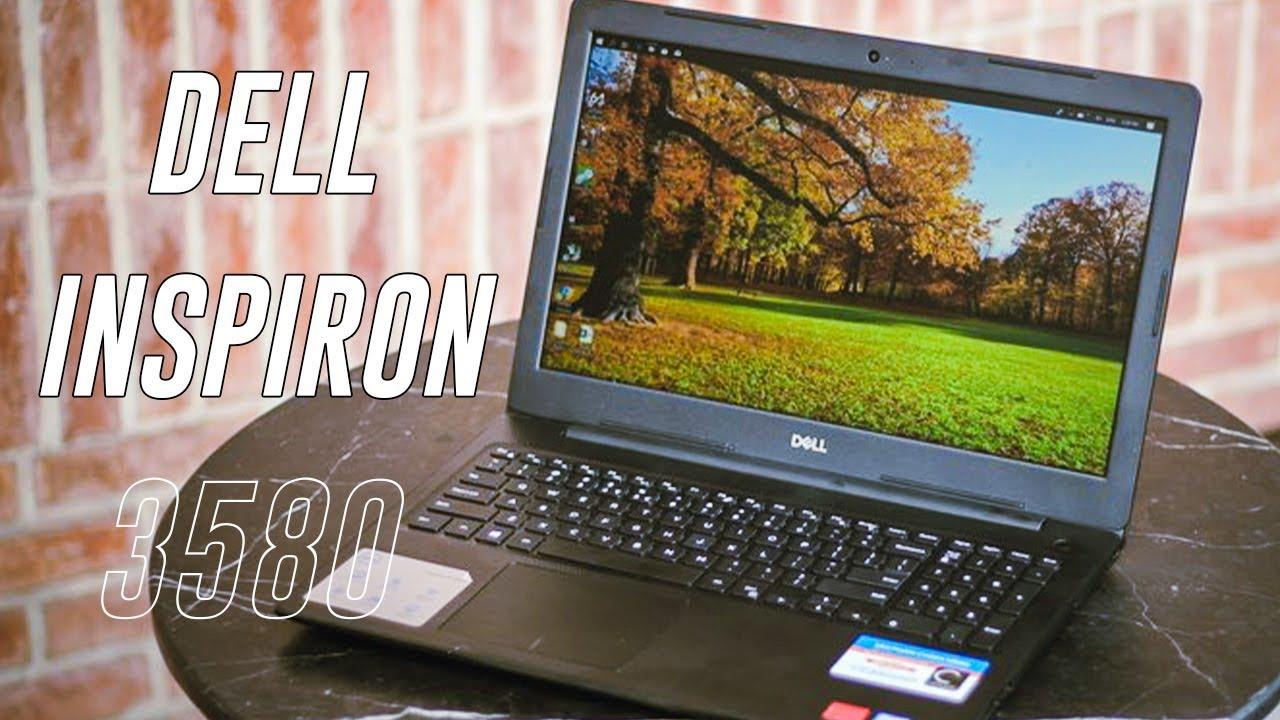 Đánh giá Dell Inspiron 3580: 'Người anh em' của Vostro 3580 có gì khác biệt?