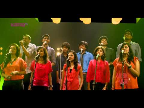 AR Rahman Medley - El Fe - Music Mojo Season 3 - KappaTV