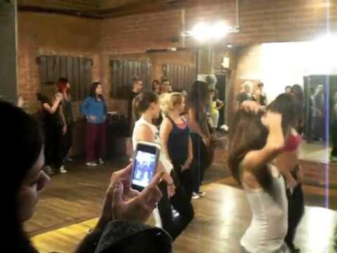 Stella Hudgens - Do it like a Dude Dance - YouTube Stella Hudgens Ballet