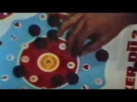 Hūsker Dū? [Husker Du?] Memory Game From Picam (Commercial, 1975)
